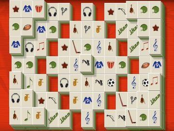mahjong spielaffe