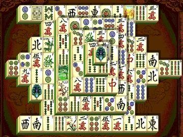 Kostenlose Spiele Majong
