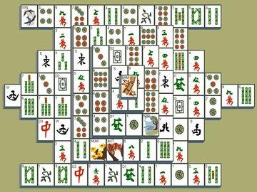 Kostenlos Majong Spielen