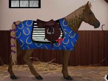 horse life online spielen