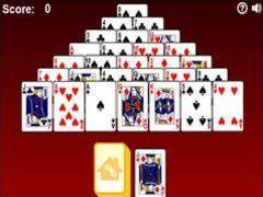 pyramide solitaire kostenlos spielen