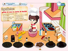Kuchen Backen Spiele