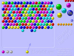 Rtl Bubble Shooter