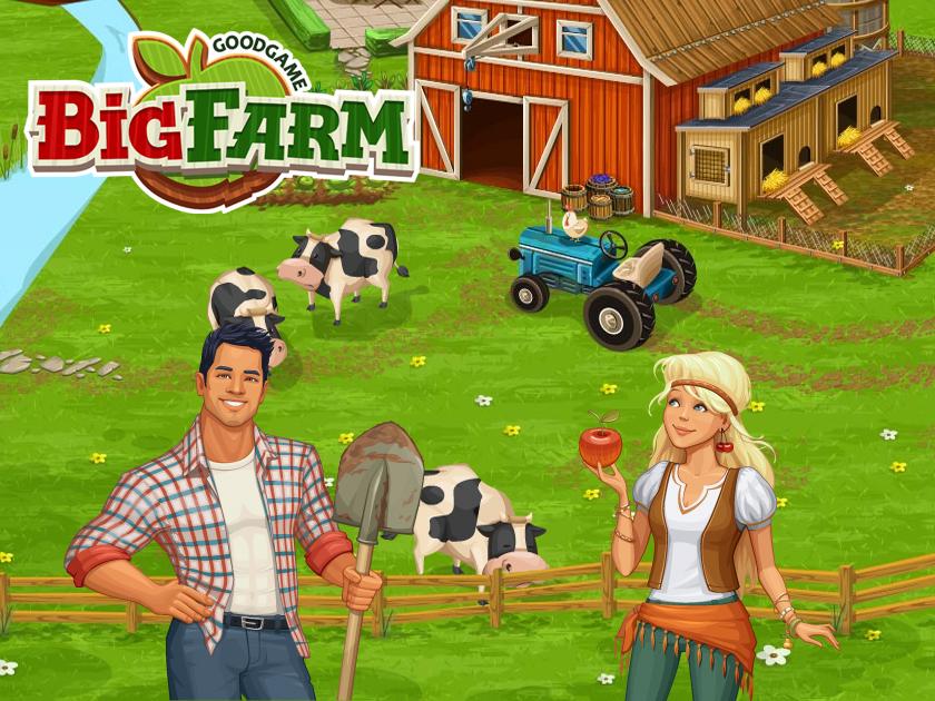 goodgame farmer kostenlos online spielen auf alle. Black Bedroom Furniture Sets. Home Design Ideas