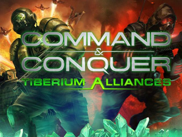 command and conquer tiberium wars online spielen