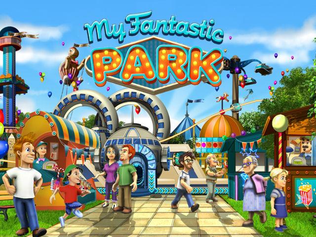 Park Spiele Kostenlos
