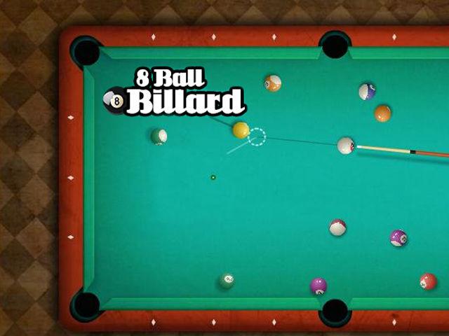 Billard Jetzt Spielen