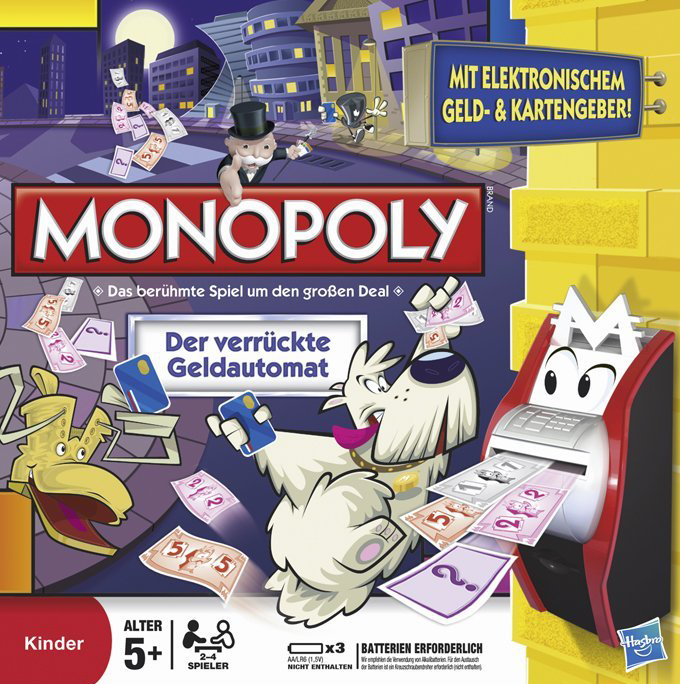 monopoly browsergame
