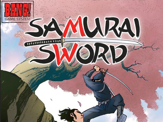 samurai sword spiel anleitung und bewertung auf. Black Bedroom Furniture Sets. Home Design Ideas