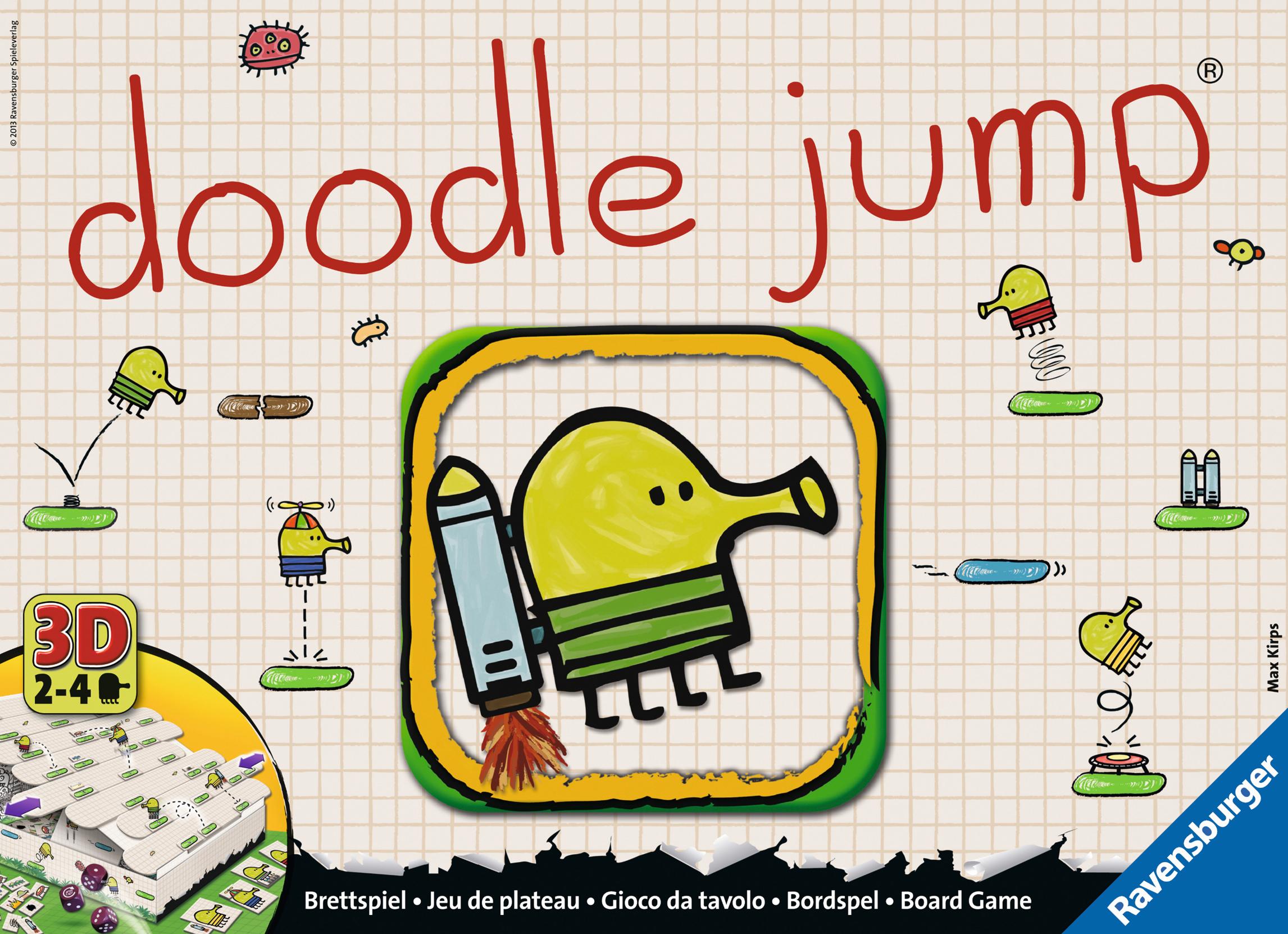 doodle jump anleitung