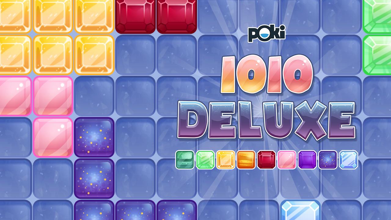 10x10 Deluxe