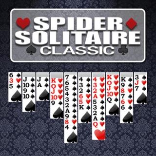 spider solitair spielen