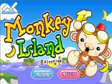 Spiele Monkey
