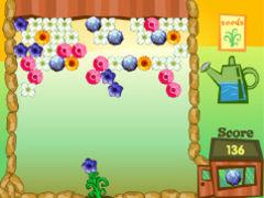 Flower Power Spiel