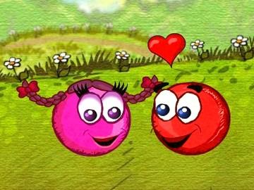 Red Ball Spielen