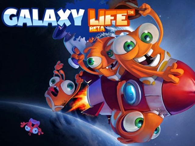 Galaxy Spiele