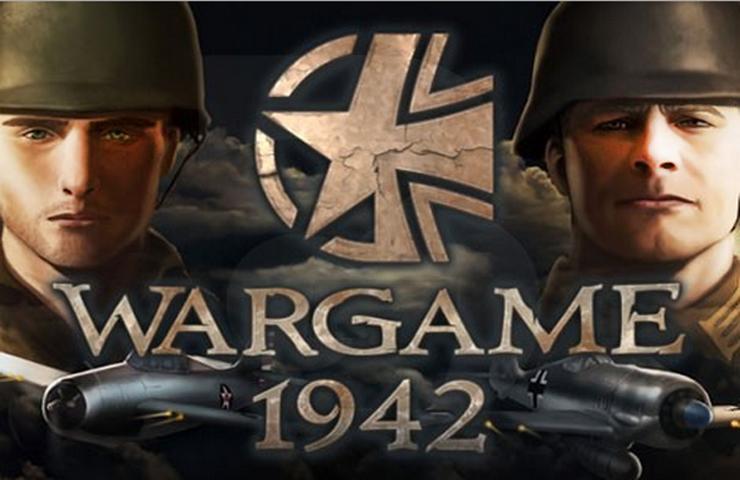 descargar juego de wargame 1942