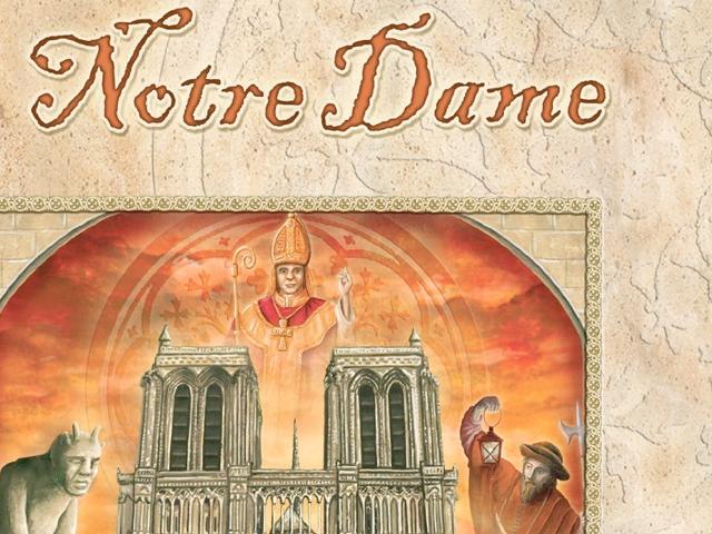 Notre Dame Spiel