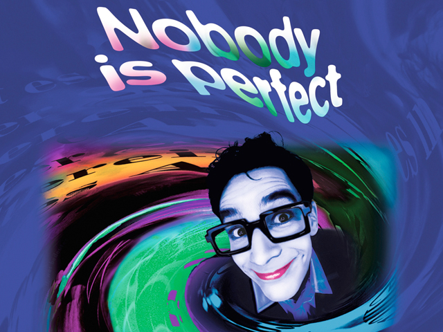 Nobody Is Perfect Spiel