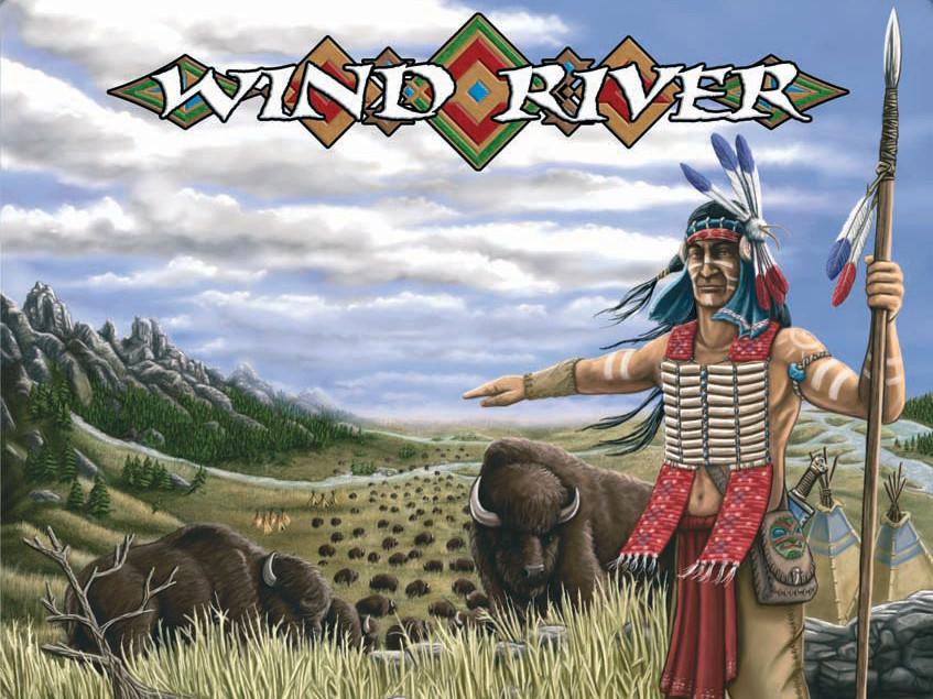 wind river spiel anleitung und bewertung auf alle brettspiele bei. Black Bedroom Furniture Sets. Home Design Ideas