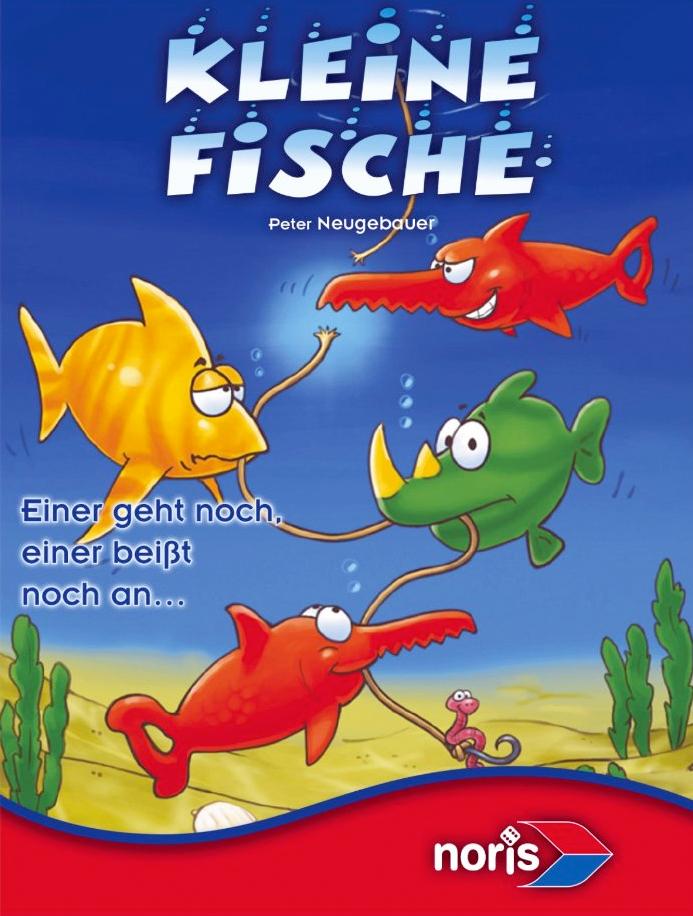 Kleine Fische Spiel