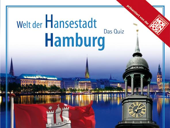 Hamburg Spiel