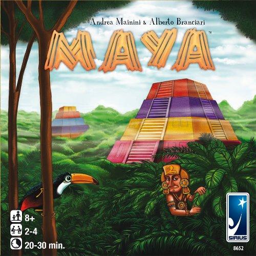 Maya Spiel