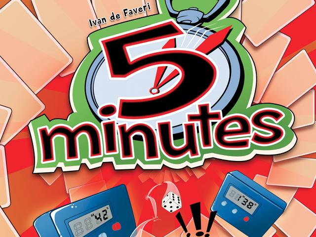 5 Min Spiele
