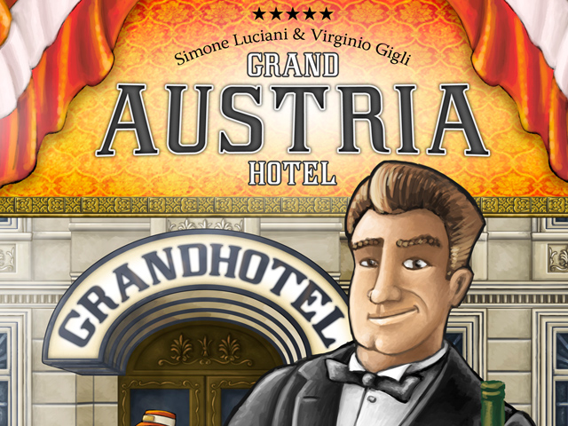 Grand Austria Hotel Spiel Anleitung Und Bewertung Auf Alle Brettspiele Bei Spielen De