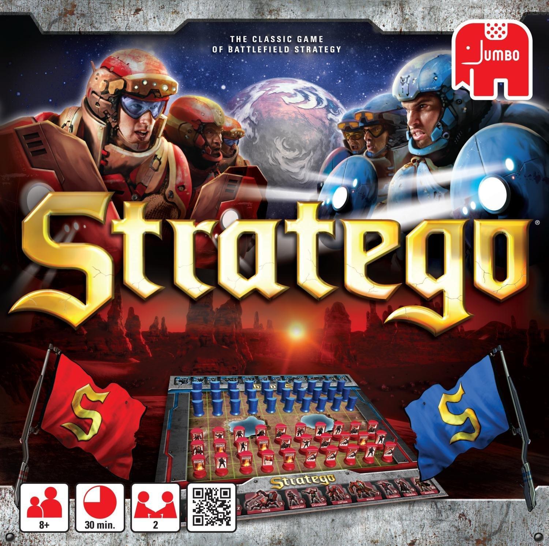 brettspiel stratego