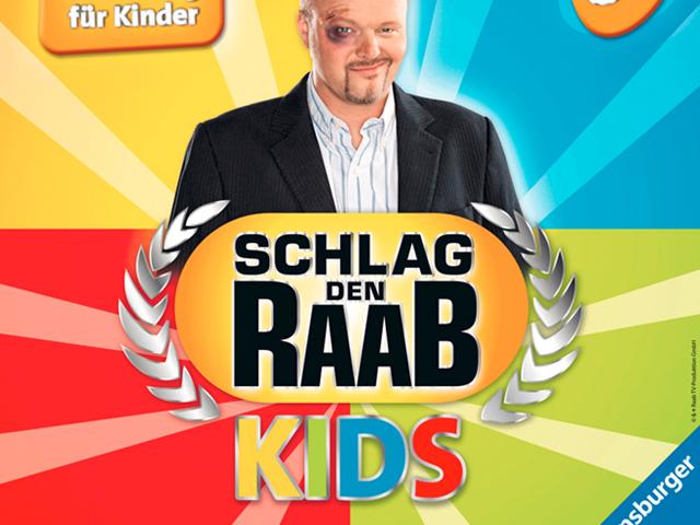 Schlag Den Raab Kids Spiel Anleitung Und Bewertung Auf Alle