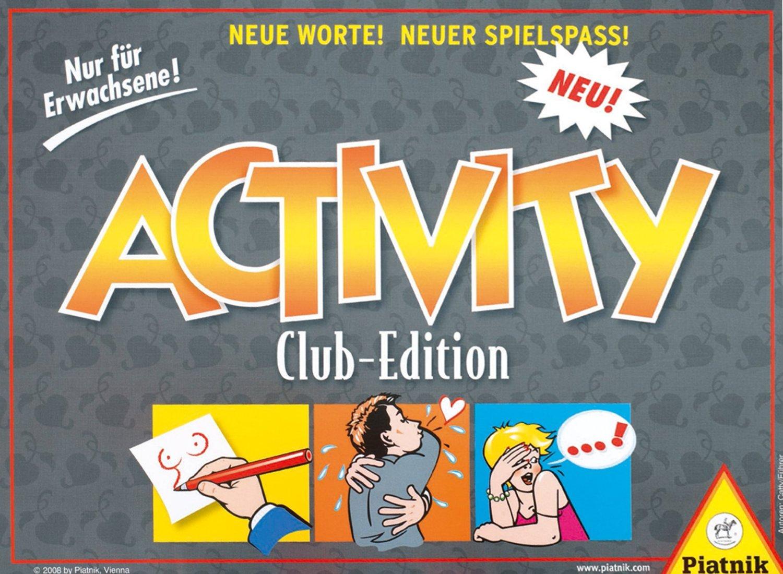 Activity Spiel Ab 18