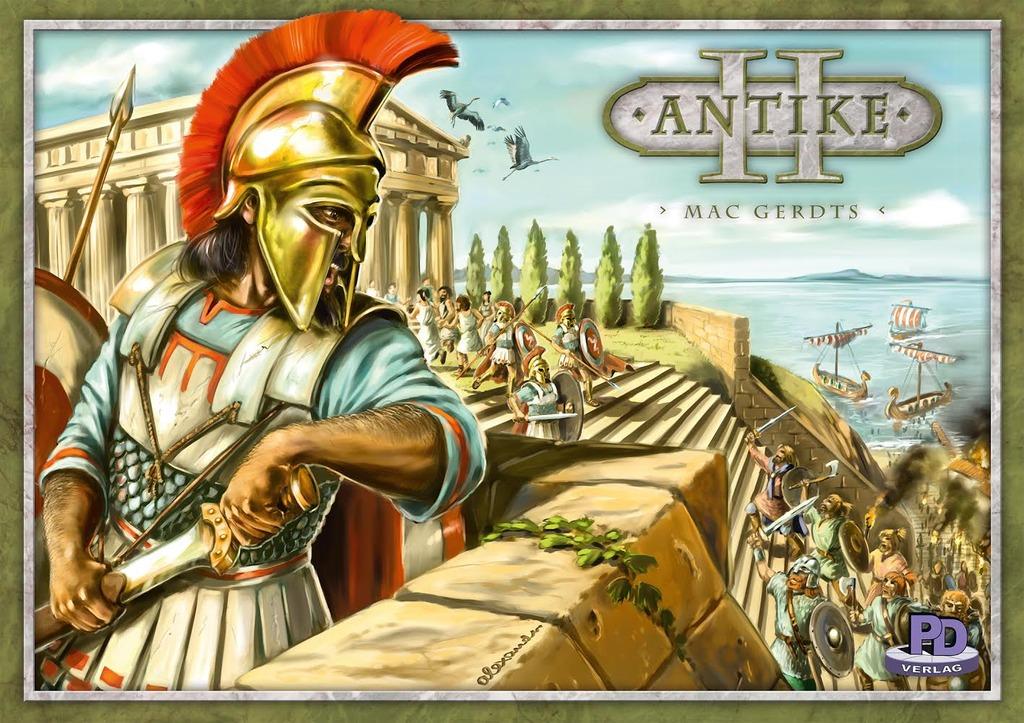 brettspiel aus der antike