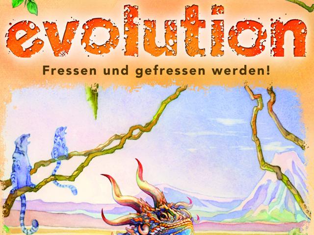 Spiel Evolution