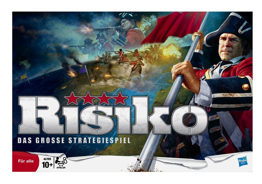 Browsergame Risiko