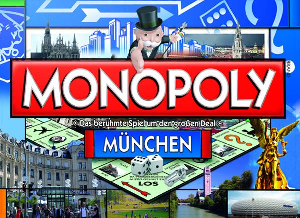 Monopoly Anleitung Pdf