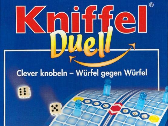 Regel kniffel ᐅ Kniffel