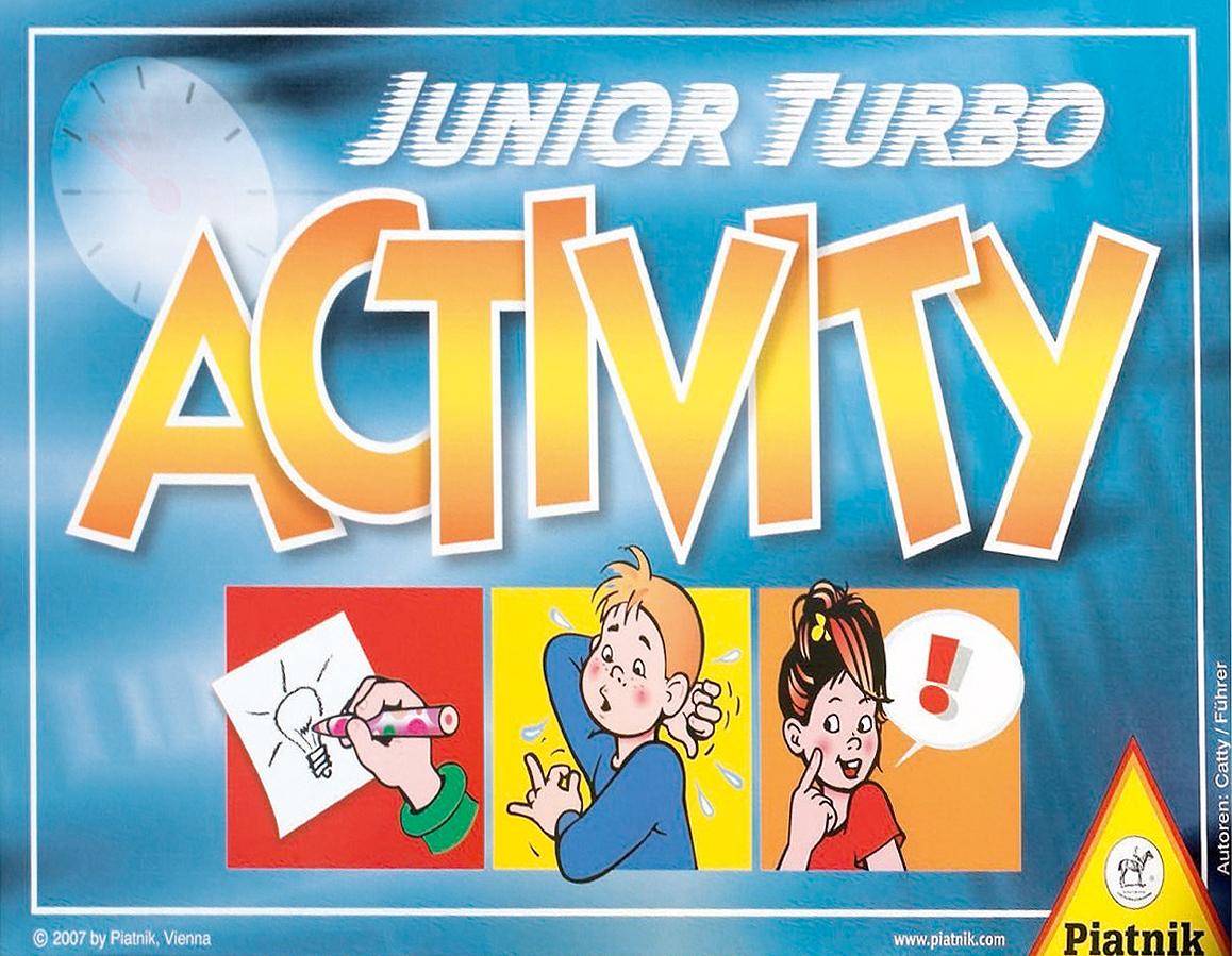 Spiele Wie Activity