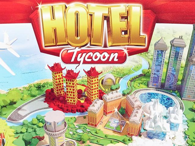 Hotel Spielen