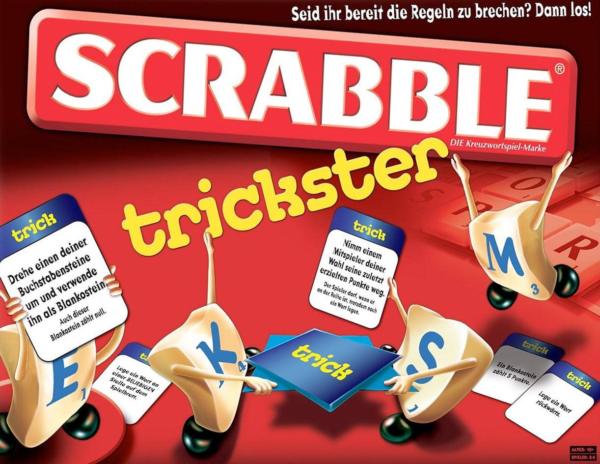 Scrabble Trickster, Spiel, Anleitung und Bewertung auf Alle ...