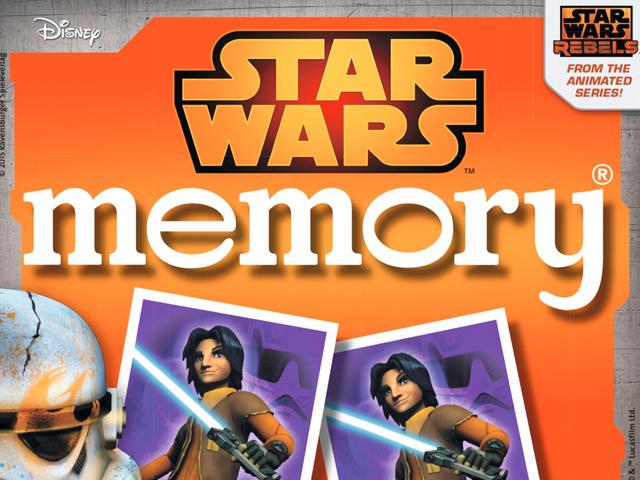 Memory Varianten