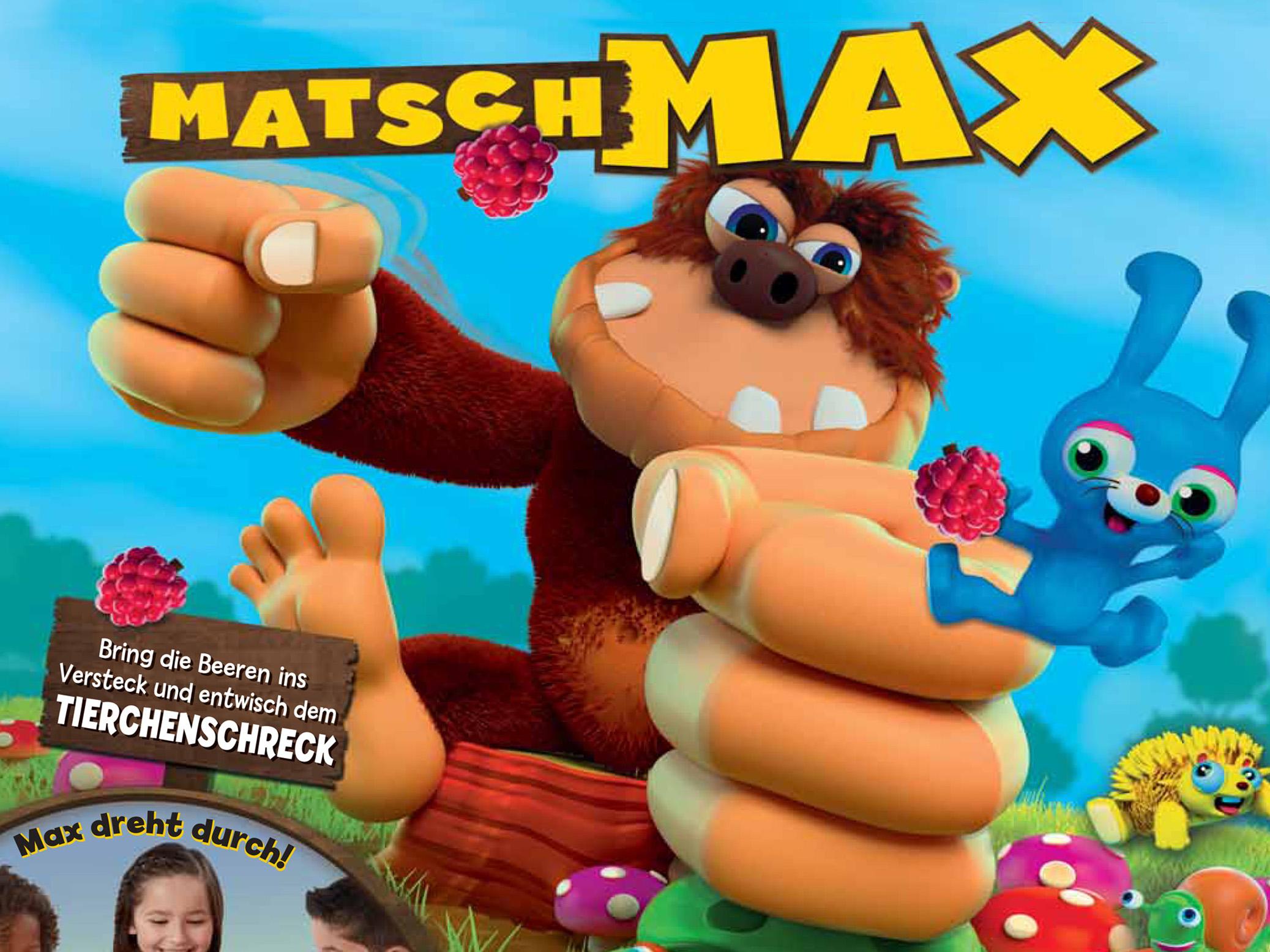 Spiele Max Bewertung