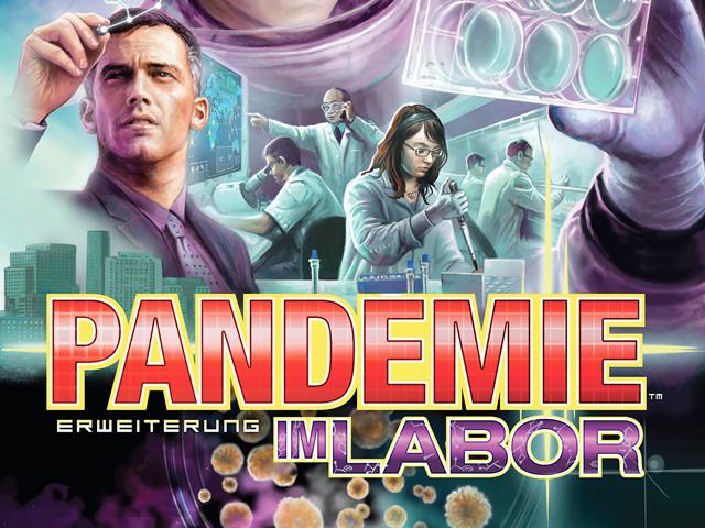 Pandemie Spielanleitung
