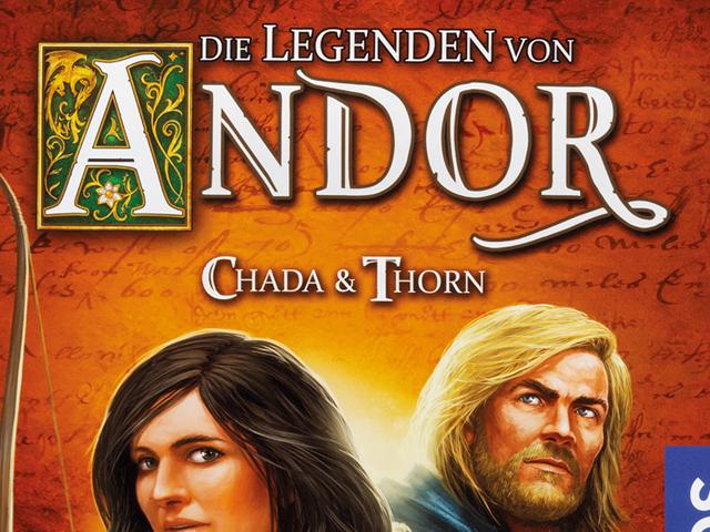 Die Legenden Von Andor Anleitung
