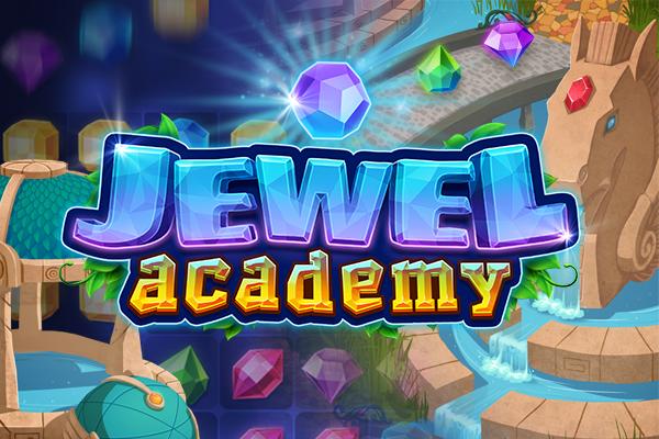 Jewel Academy Kostenlos Spielen