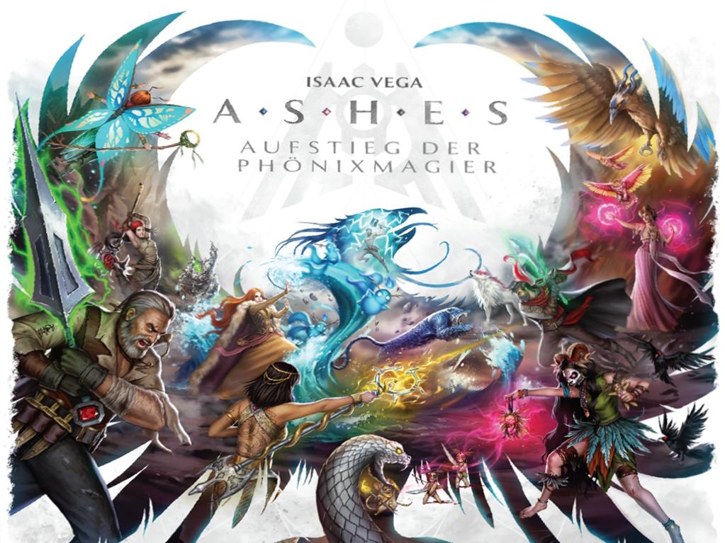 ashes spiel