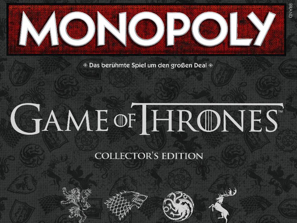 monopoly game of thrones deutsch
