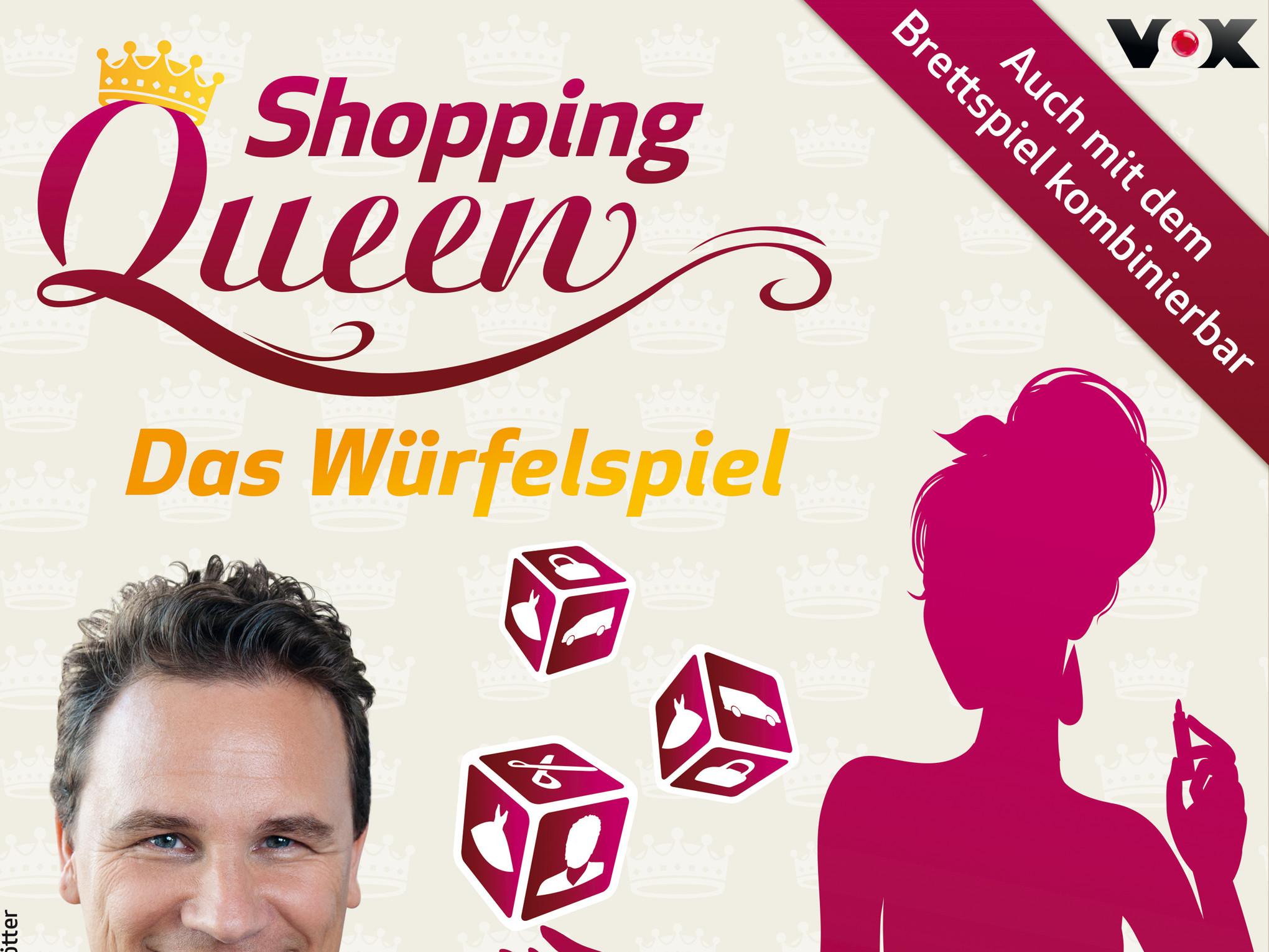 Spiel shopping queen bewertung