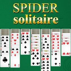 Spider Solitaire Online Kostenlos Spielen