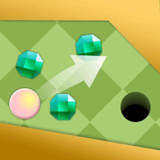 minigolf im garten kostenlos online spielen auf geschicklichkeitsspiele. Black Bedroom Furniture Sets. Home Design Ideas